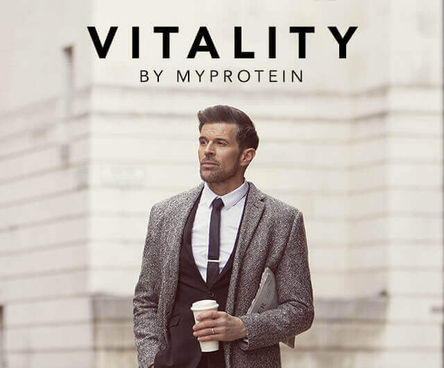 Vitality by Myprotein