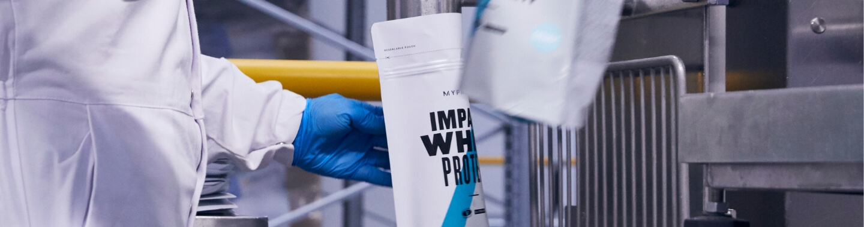 Myprotein Minőség