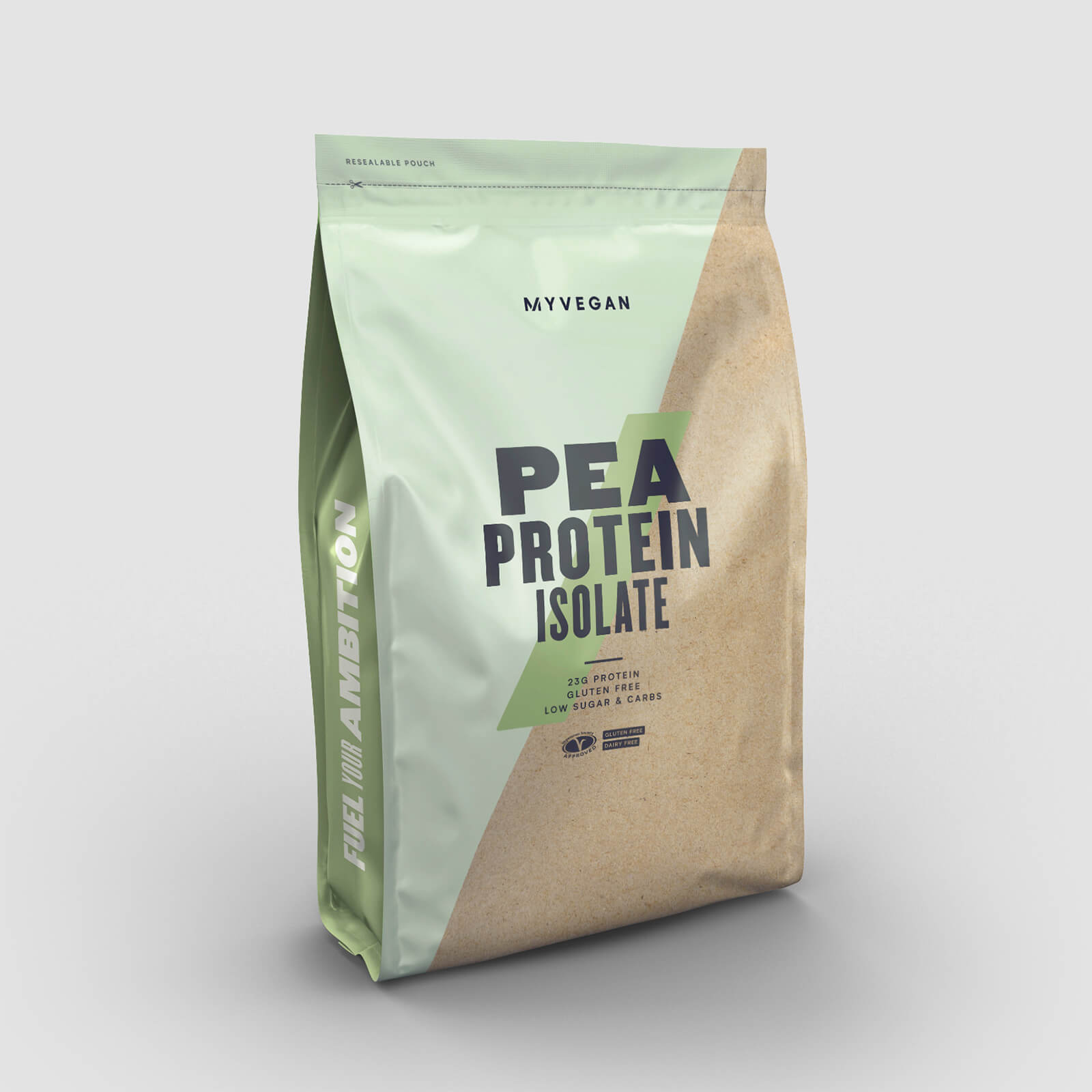 A legjobb általános növényi alapú fehérje