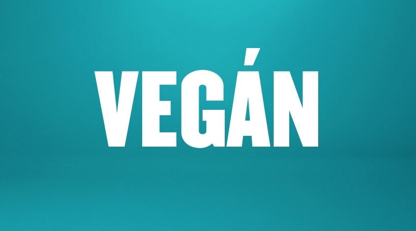 Vegan}