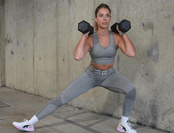 Women's Training