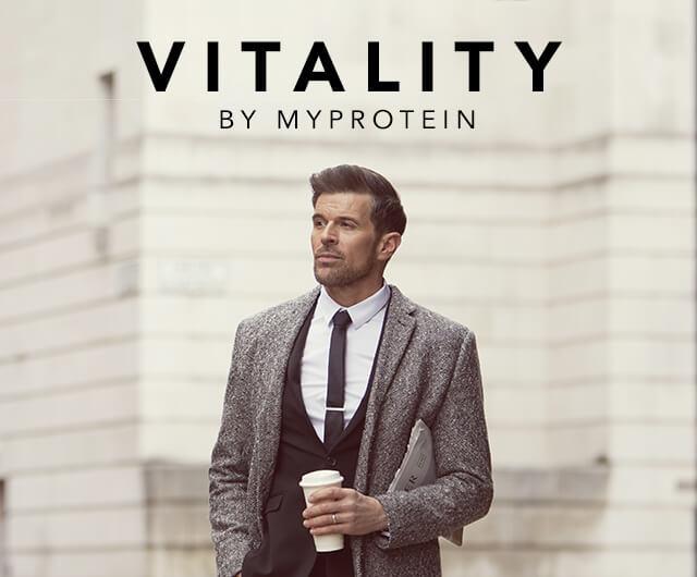 Vitality Range
