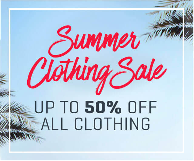 33% off Everything <br> When you spend €25 on Clothing!
