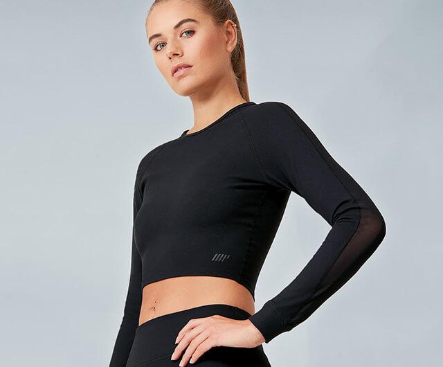 Women's fit guide