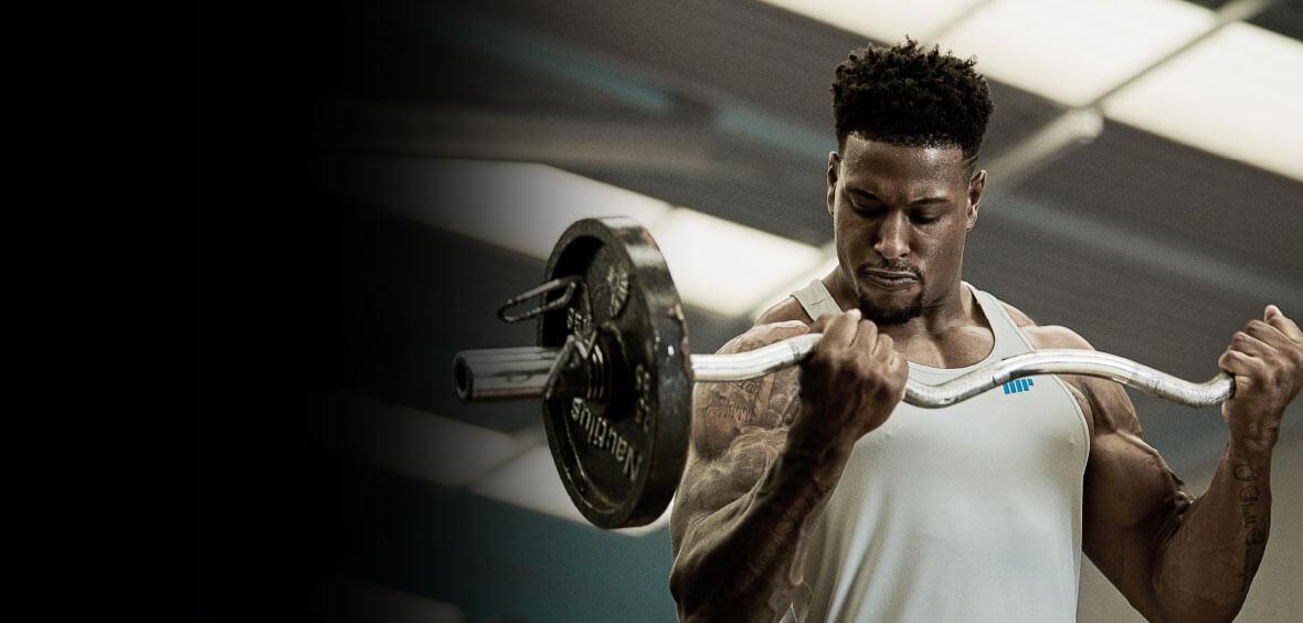 Build Muscle & Mass
