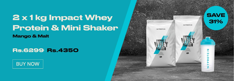protein bundles at best prices
