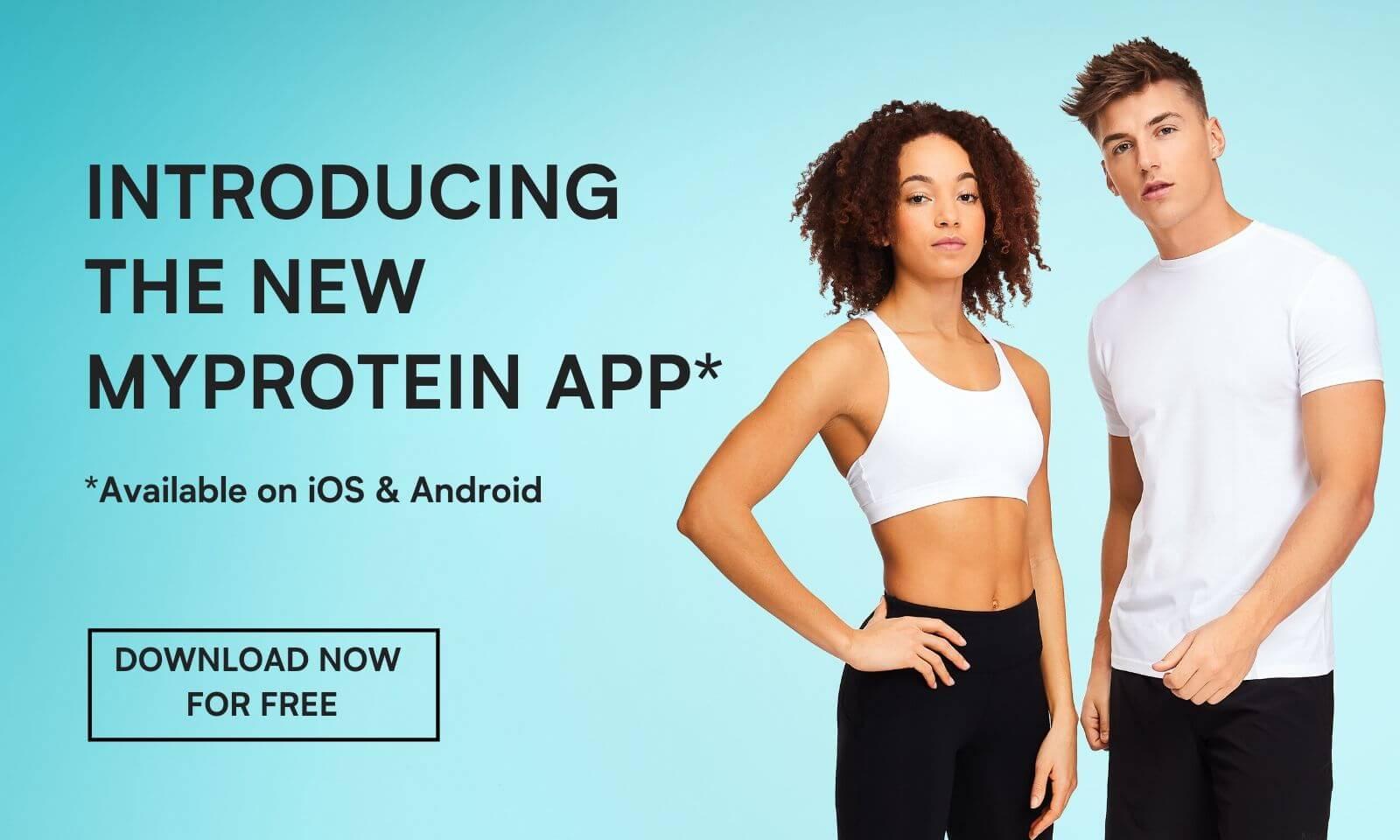 Myprotein App