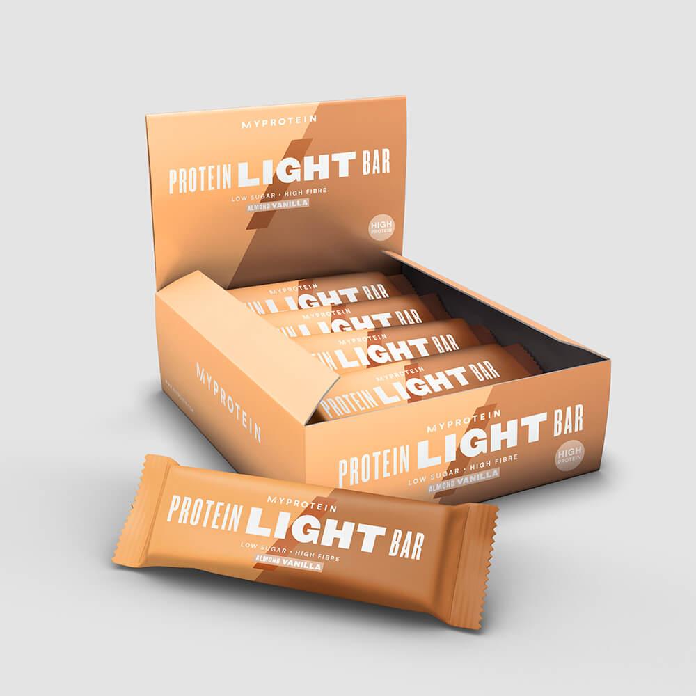 Barretta Proteica Light