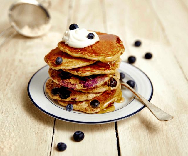 <b>Pancake Proteici | Le migliori ricette</b>
