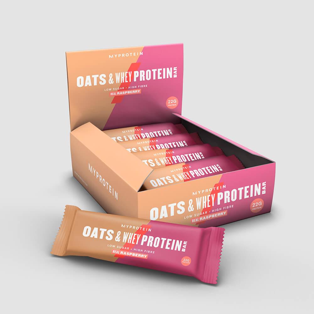 Migliore barretta proteica per il rapporto qualitá prezzo