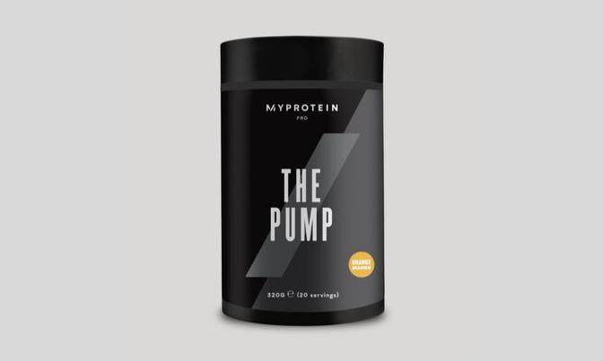 THE Pump