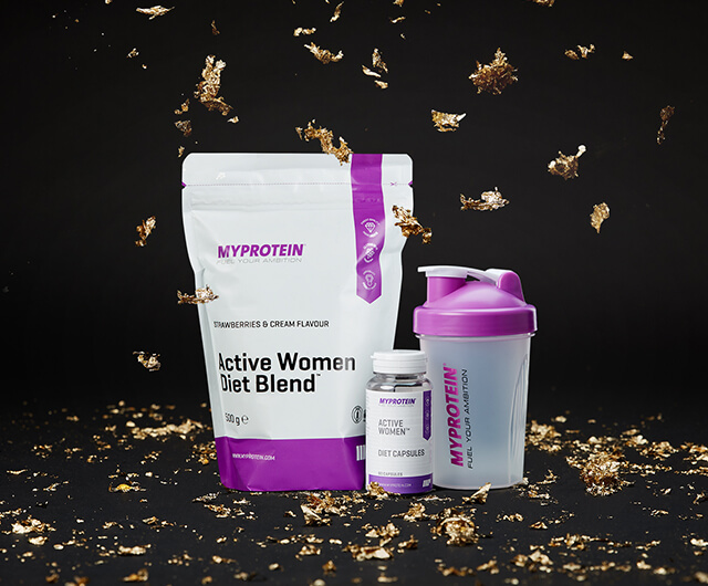 GAMMA ACTIVE WOMEN