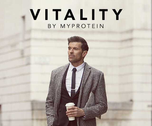 <strong>VITALITYシリーズ</strong>