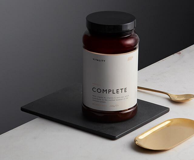 컴플리트 (COMPLETE)