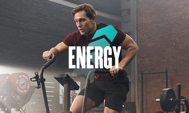 """ENERGY"" ASORTIMENTAS"