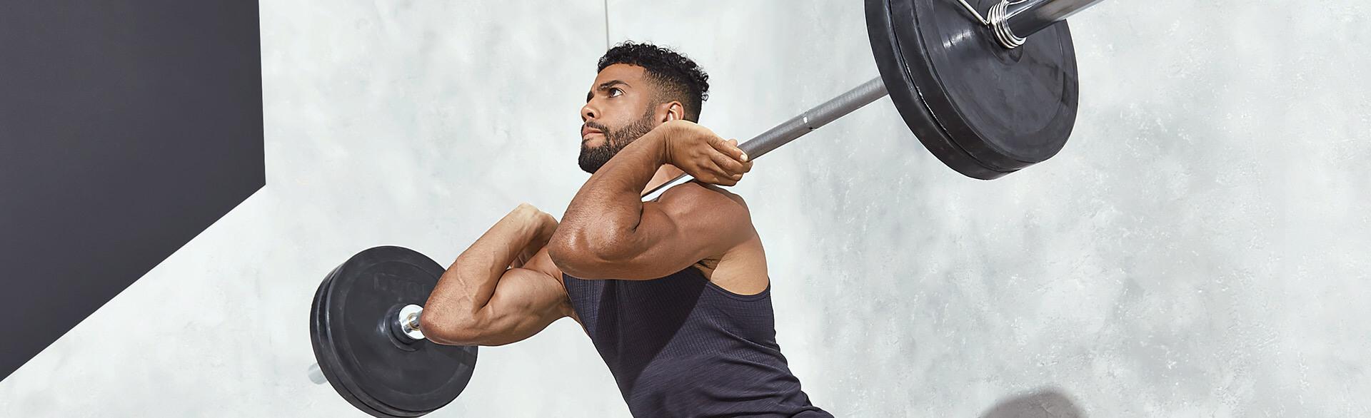 Auginkite raumenis ir vystykite jėgą