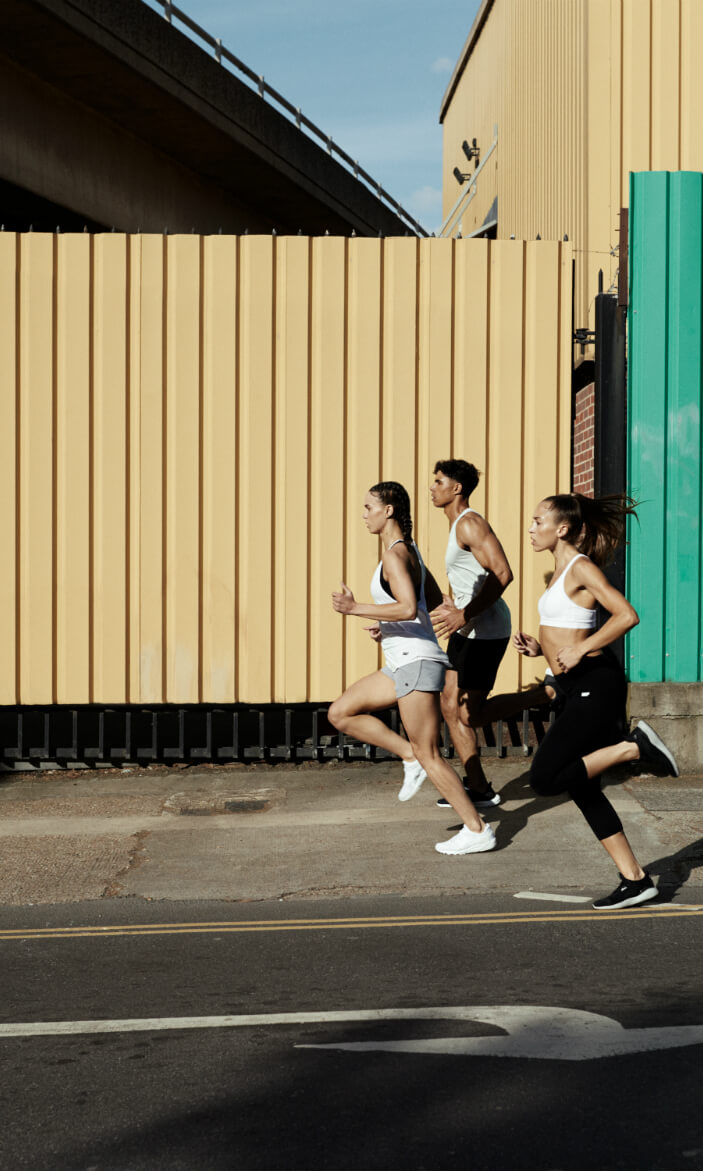 Bėgikai