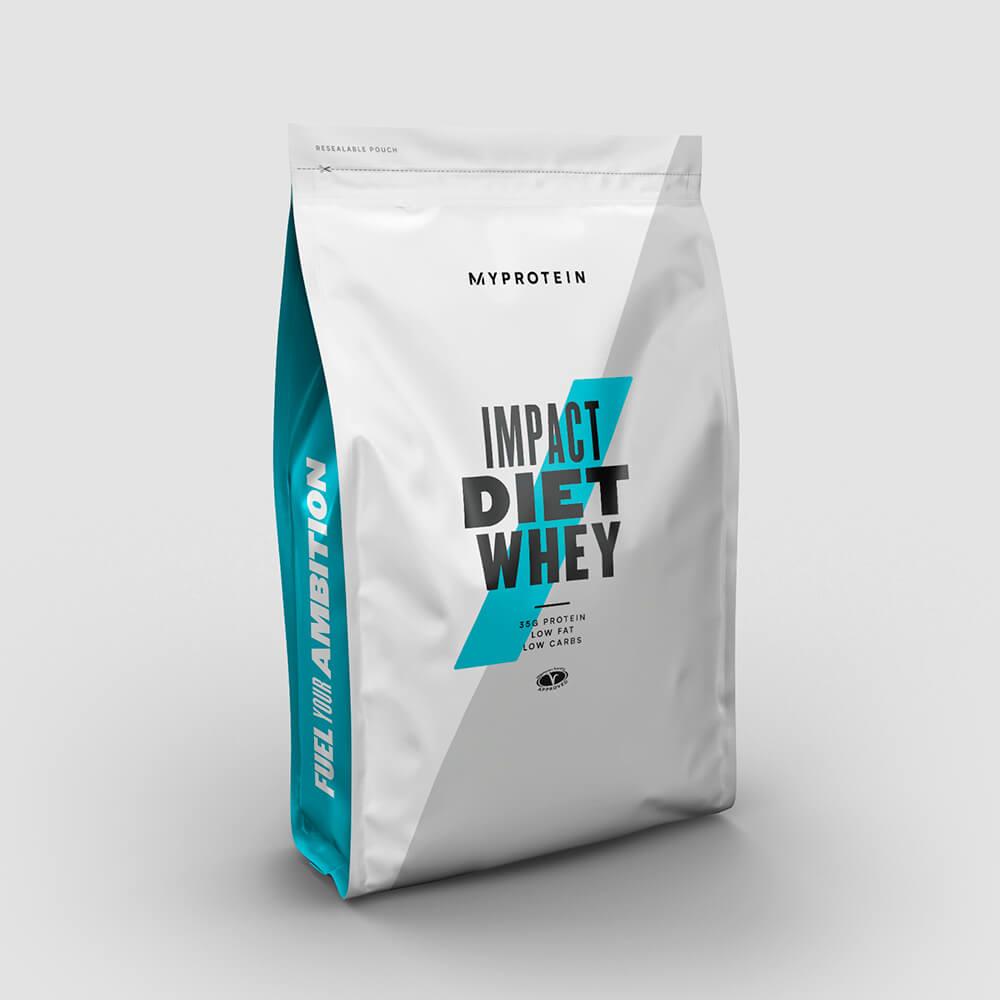 """""""Impact"""" dietinės išrūgos"""