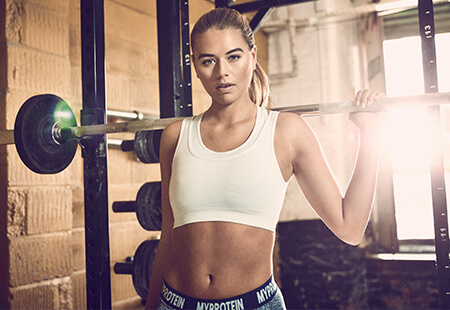 Vrouwen Fitness