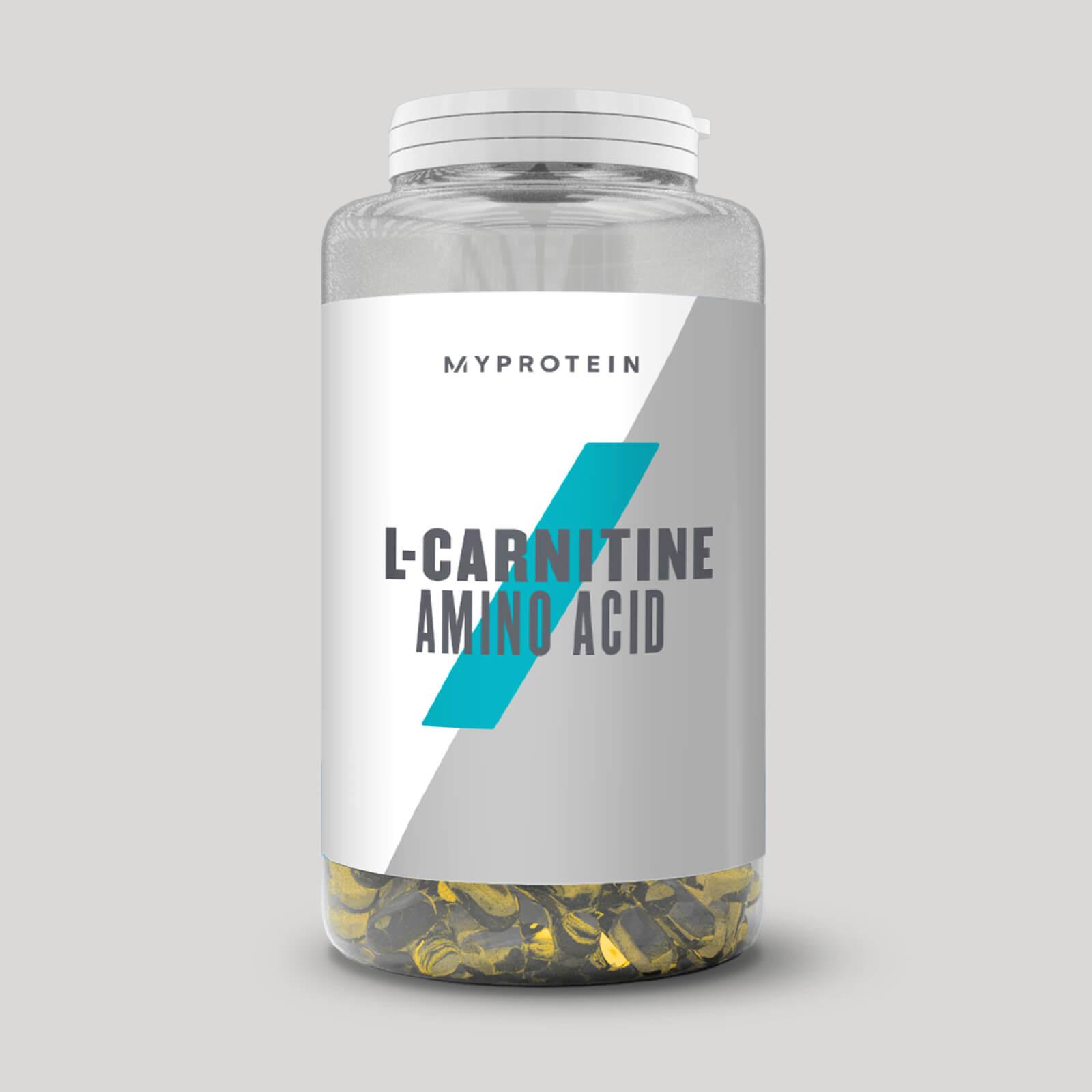 Best L-carnitine tablets