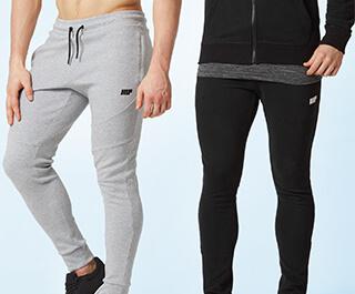 Spodnie Treningowe
