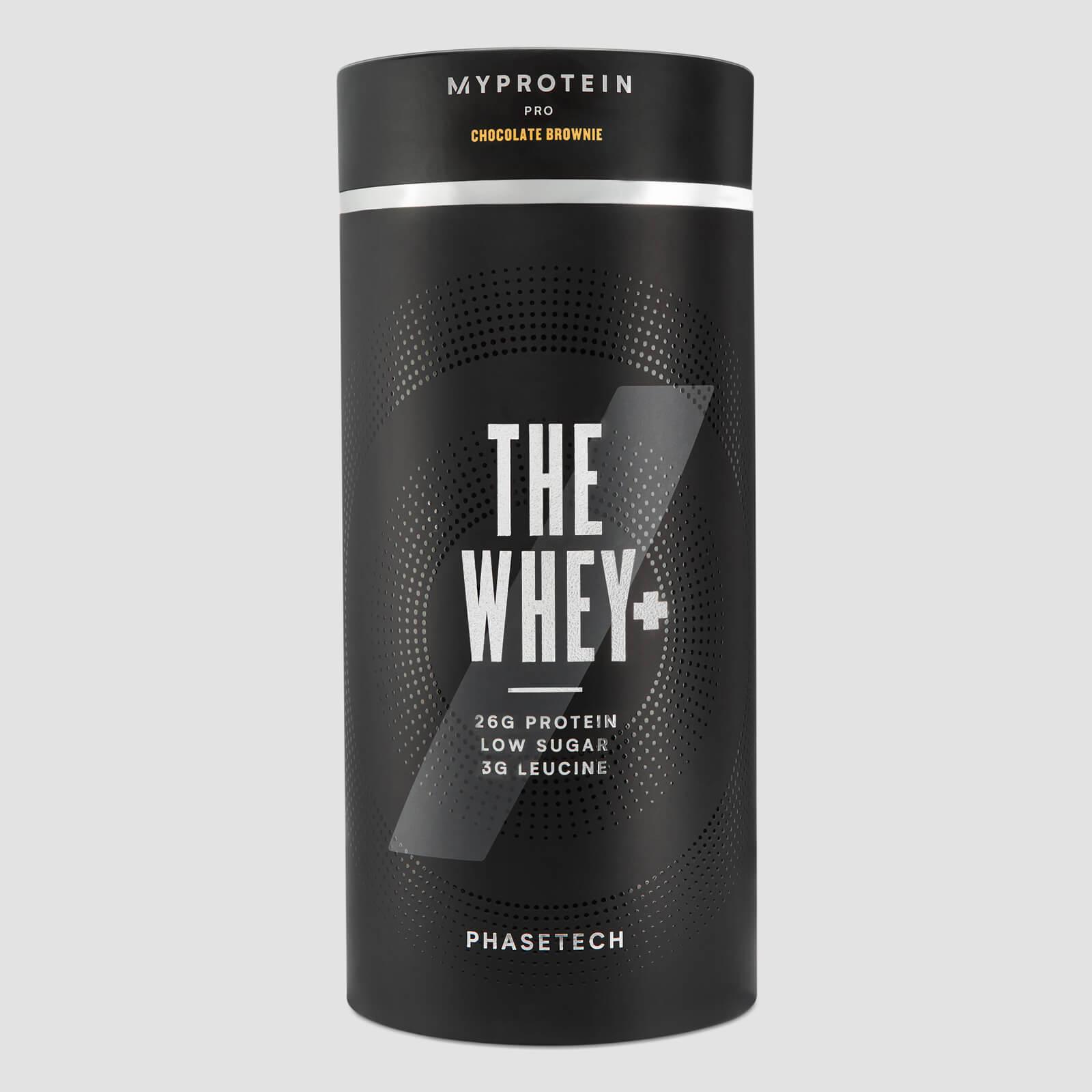 A Melhor Whey Premium