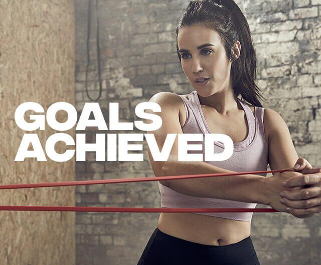 Qual é o teu objectivo?
