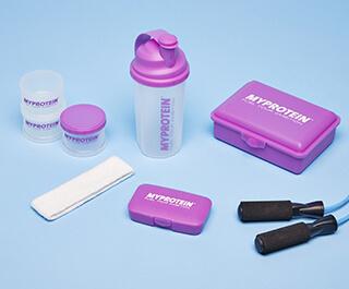 Acessórios Da Linha Feminina Myprotein