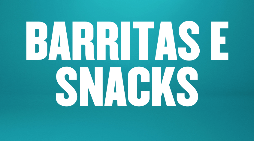 Barritass & Snacks