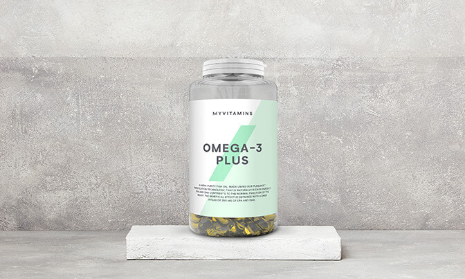 Ómega 3 e óleos de peixe