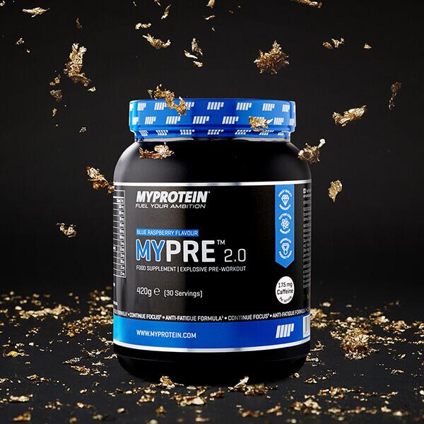 Novo - Mypre™ 2.0
