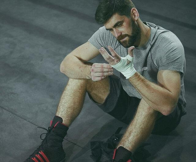БОКС И MMA