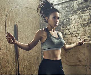 Как сделать идеальное тело?<br>Секреты женского тренинга