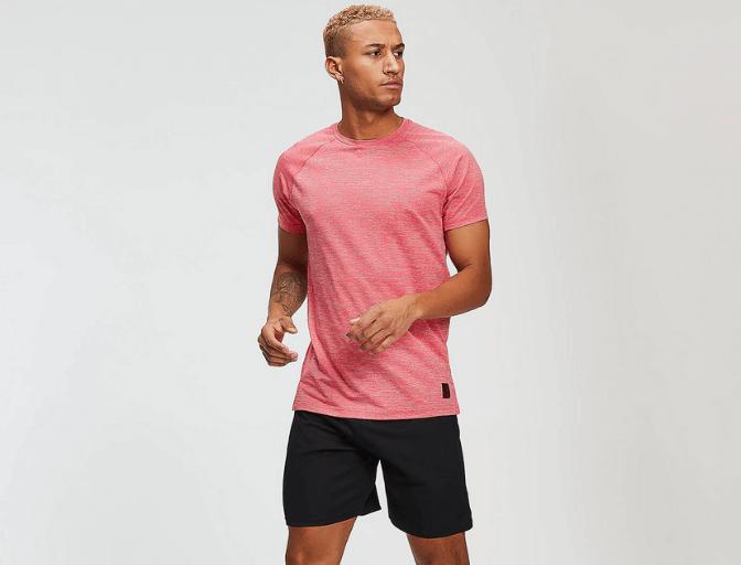 Мужская одежда для тренировок