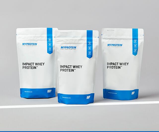 Сывороточный протеин