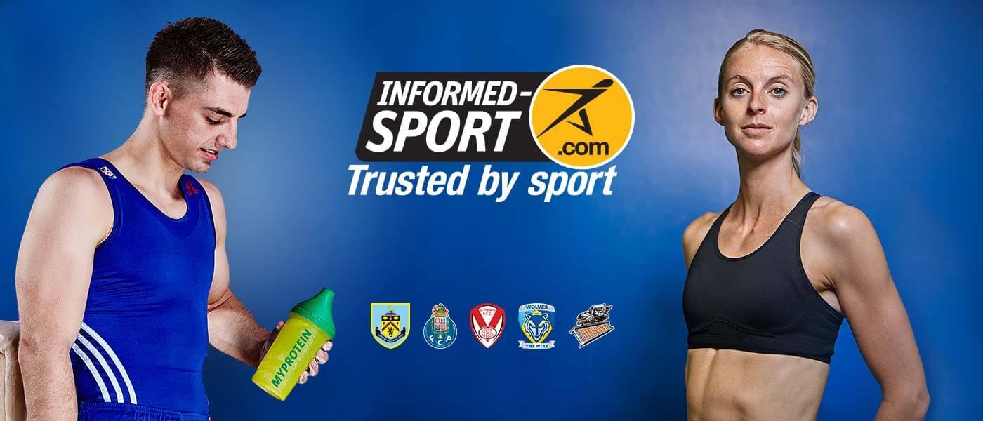 Линия Informed-Sport