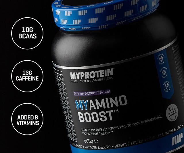 Myamino Boost™