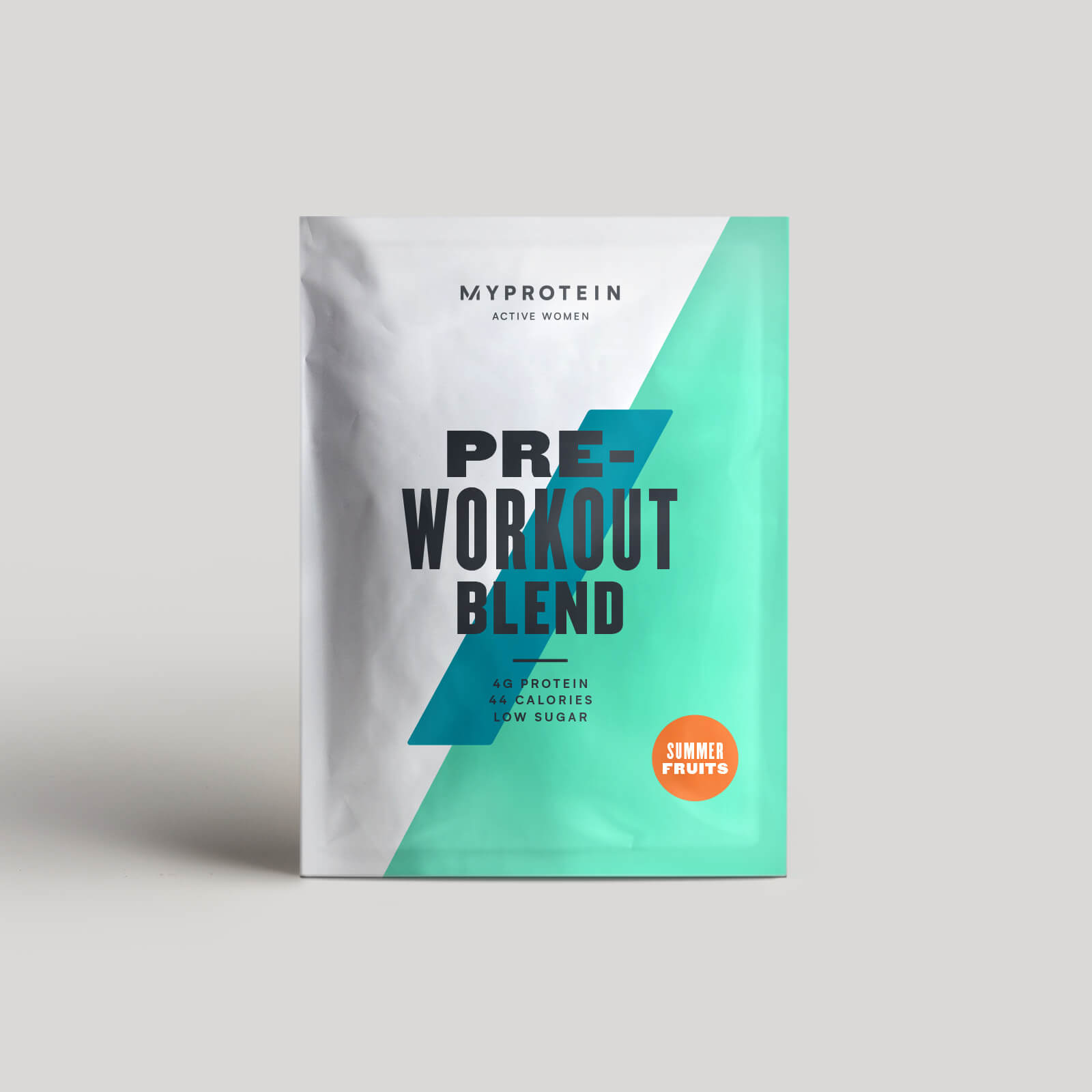 Active Women Pre-Workout Blend