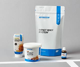 Kvalitné Proteíny