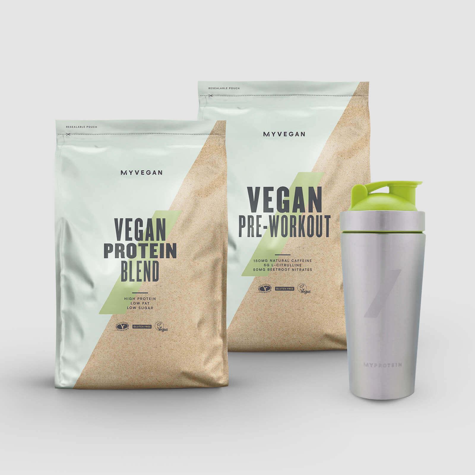 Vegan Protein balíček
