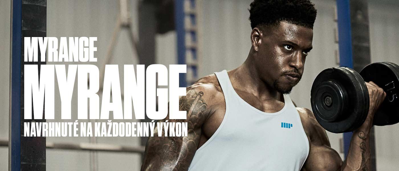 Myrange