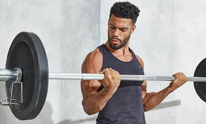 Mišična masa in moč