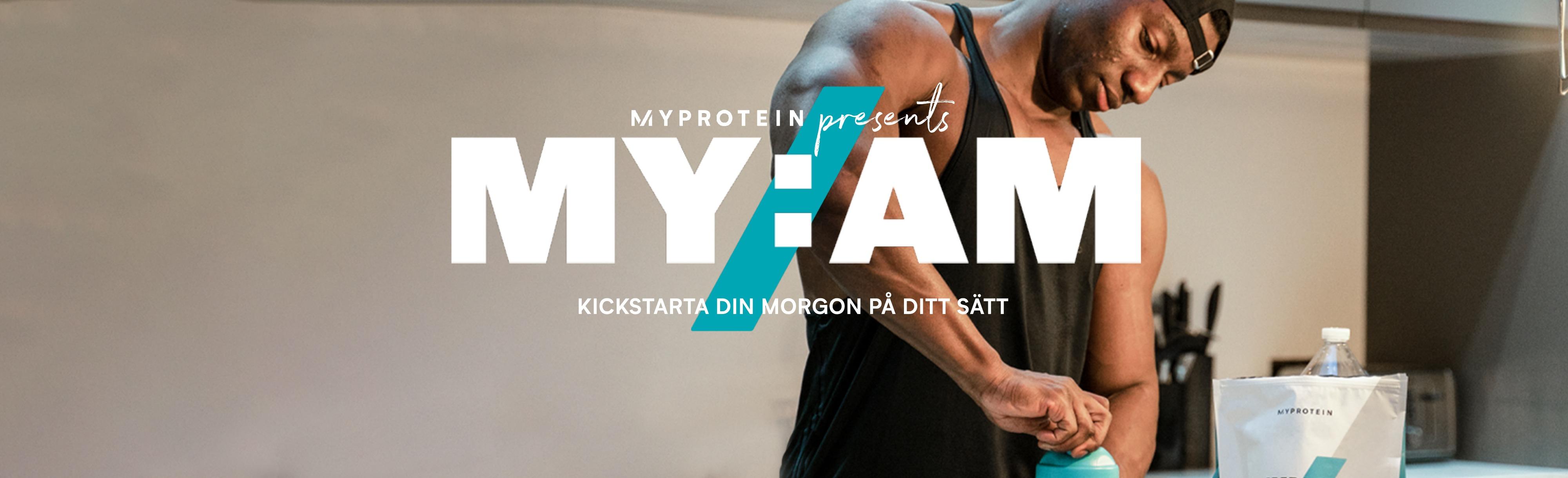MY:AM - EN BRA START PÅ MORGONEN