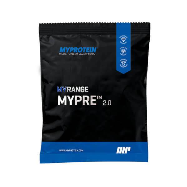 MYPRE™ 2.0 (สินค้าตัวอย่าง) รส Cola