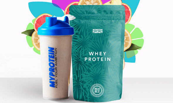 Impact Whey Protein (เวย์)