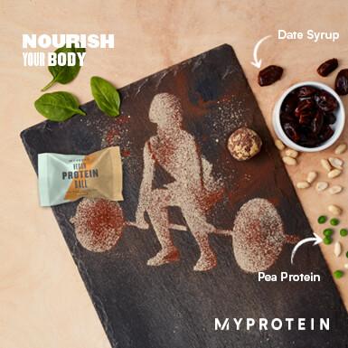 Nourish 營養補充