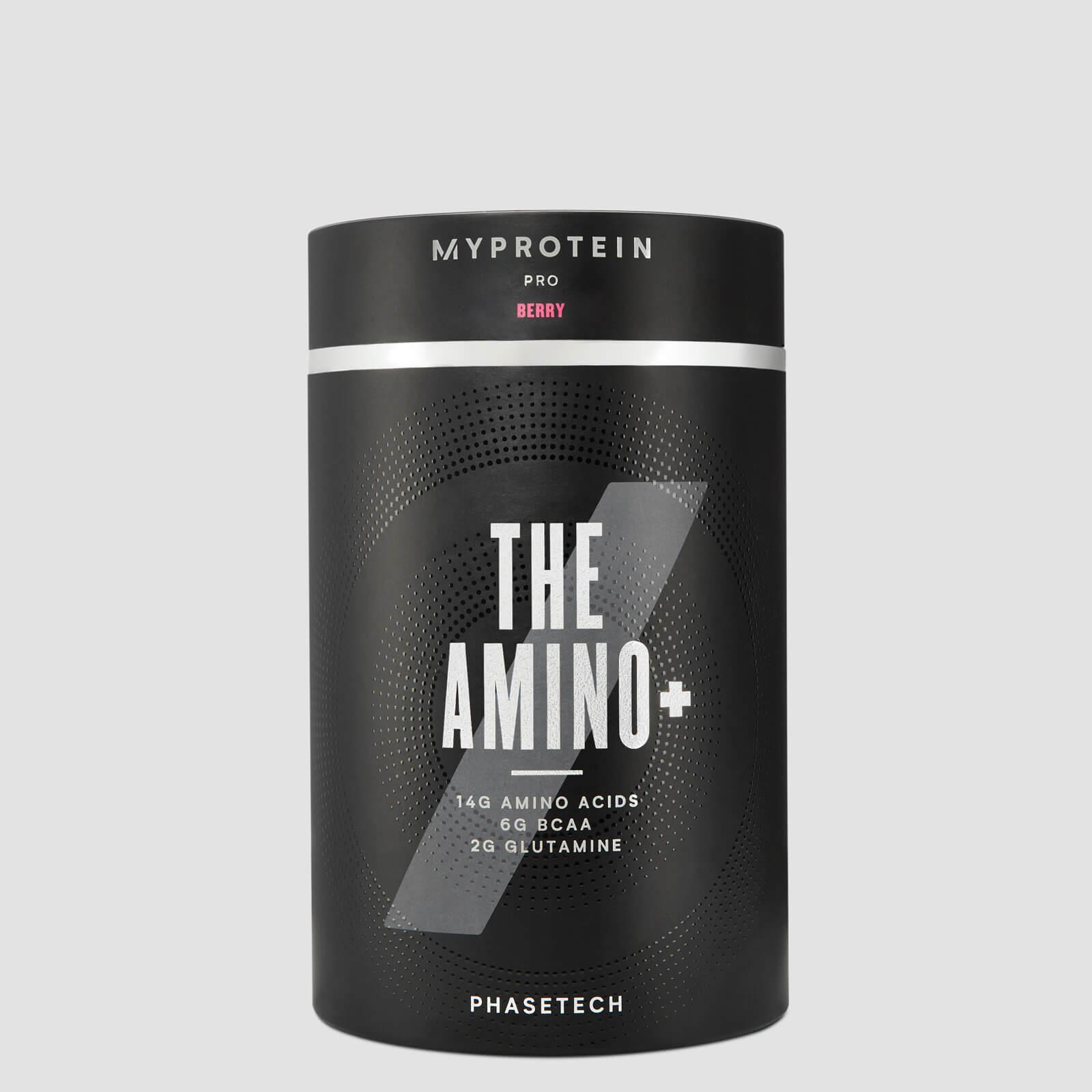 Best amino acid supplement for energy