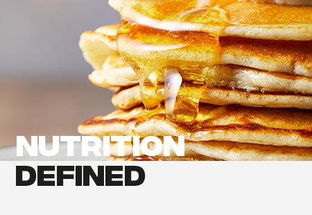 <b>各式健康美味的高蛋白零食點心</b>