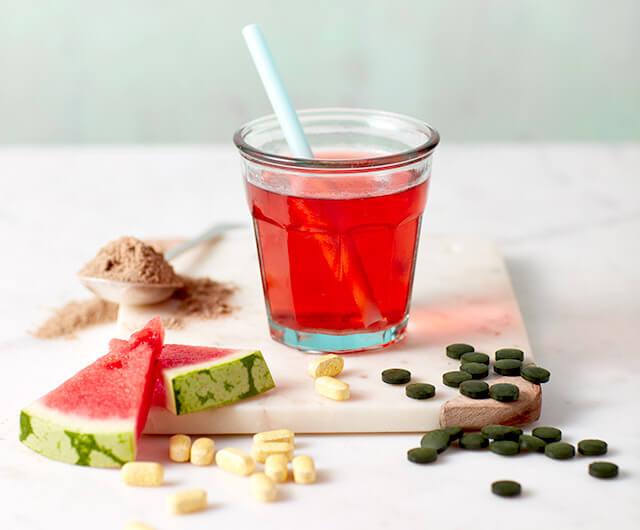 Supplements  營養補充品