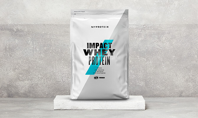 Protein 高蛋白補充品